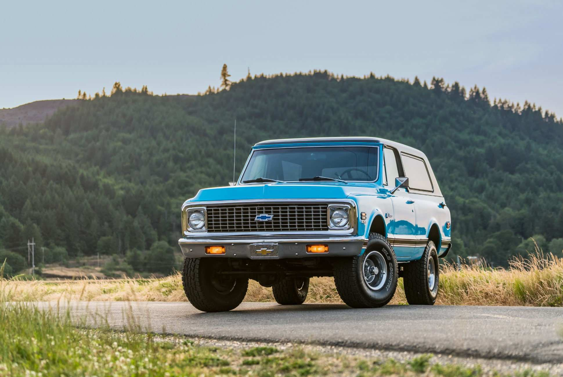85 Best 2020 Chevy Blazer K 5 Model