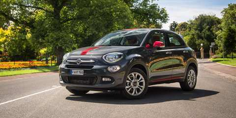 85 Best 2020 Fiat 500X Redesign and Review