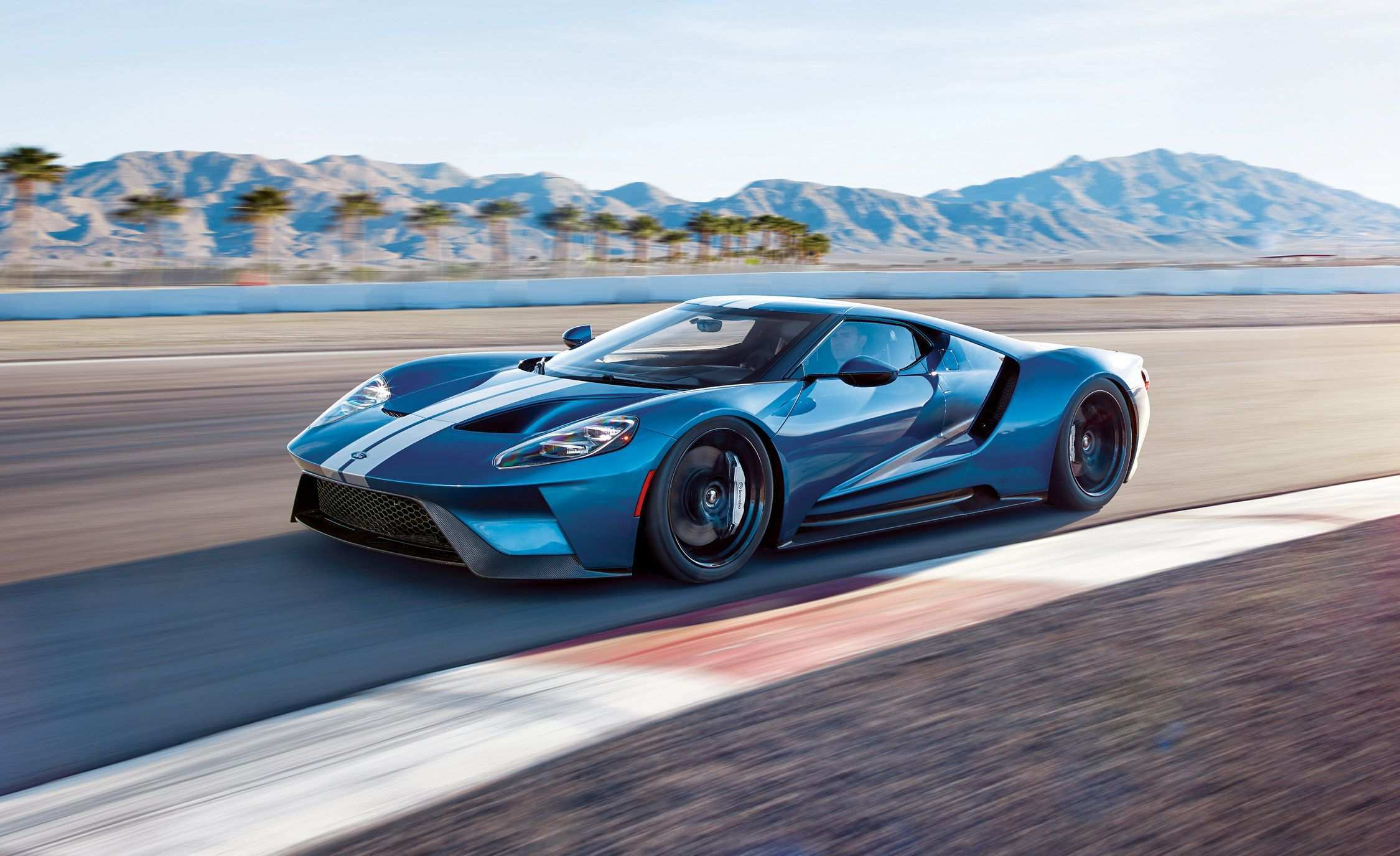 85 Best 2020 Ford Gt Supercar New Review