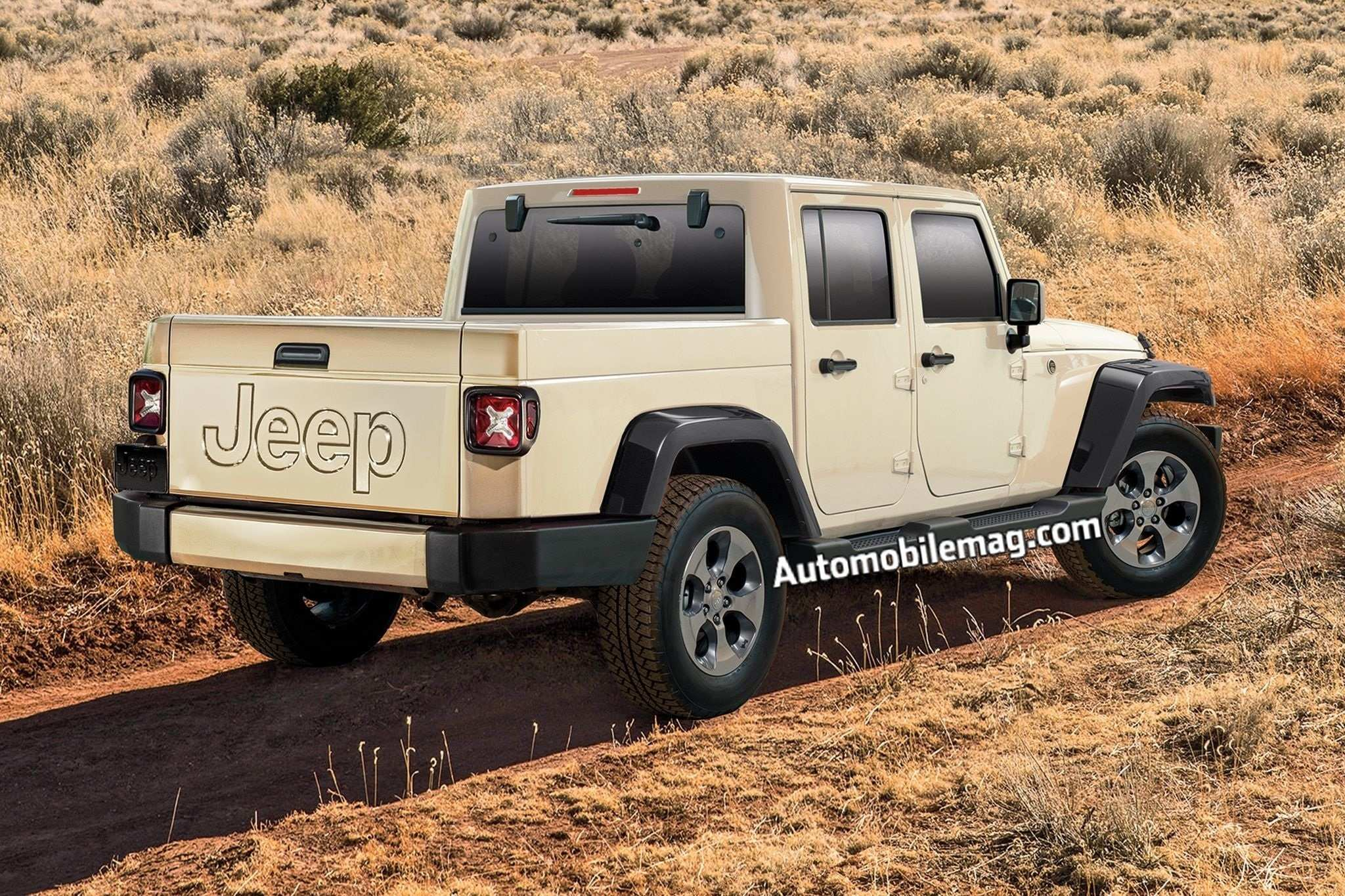 85 Best 2020 Jeep Comanche Specs And Review