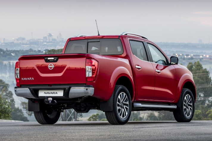 85 Best 2020 Nissan Navara Performance And New Engine