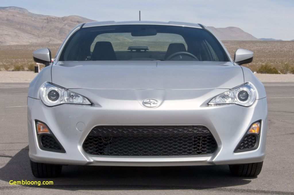 85 Best 2020 Scion FR S Sedan Price And Release Date
