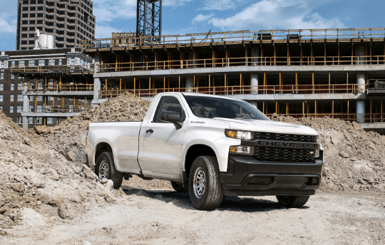 85 Best 2020 Silverado 1500 Diesel Overview