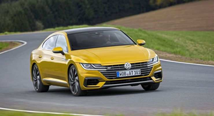 85 Best Arteon Vw 2019 Speed Test