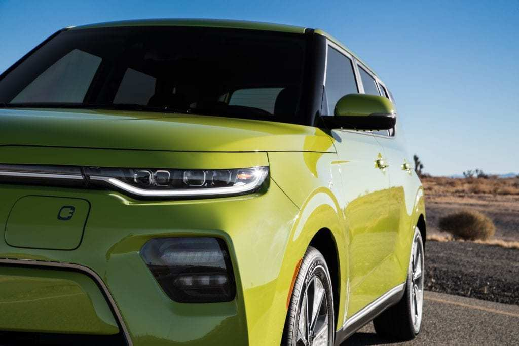 85 Best Kia Soul 2020 Uk Price And Review
