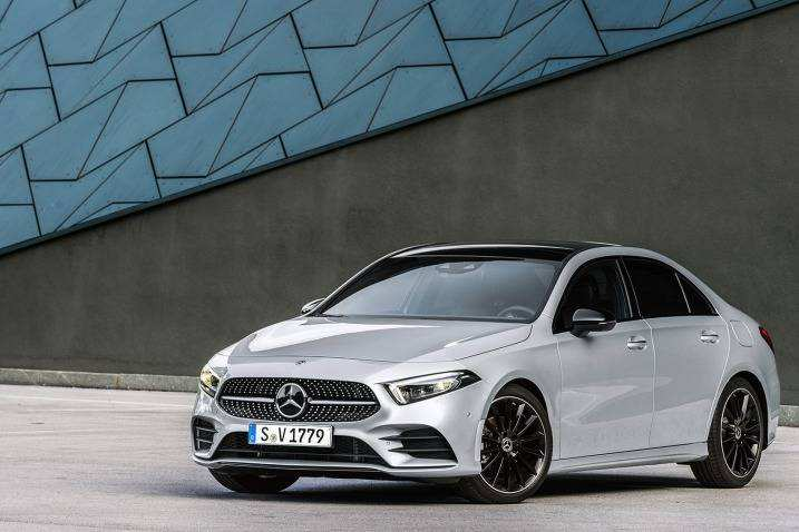 85 Best Mercedes 2019 A Class Review And Release Date