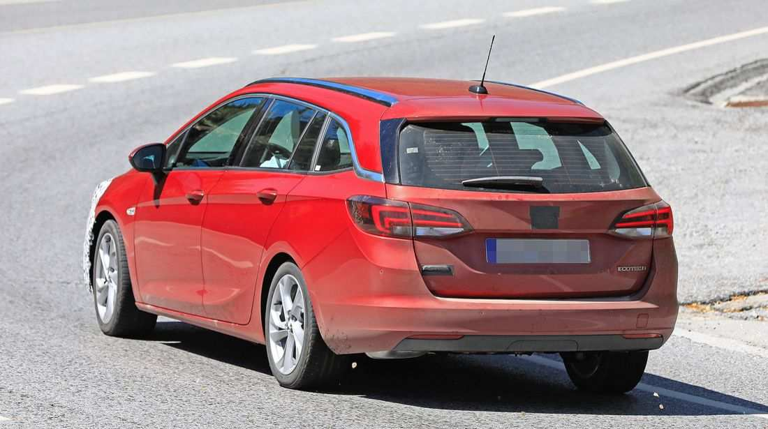 85 Best Opel Astra K Sports Tourer 2020 Specs