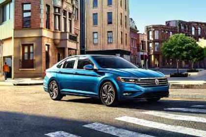 85 Best Volkswagen Jetta 2020 India Price