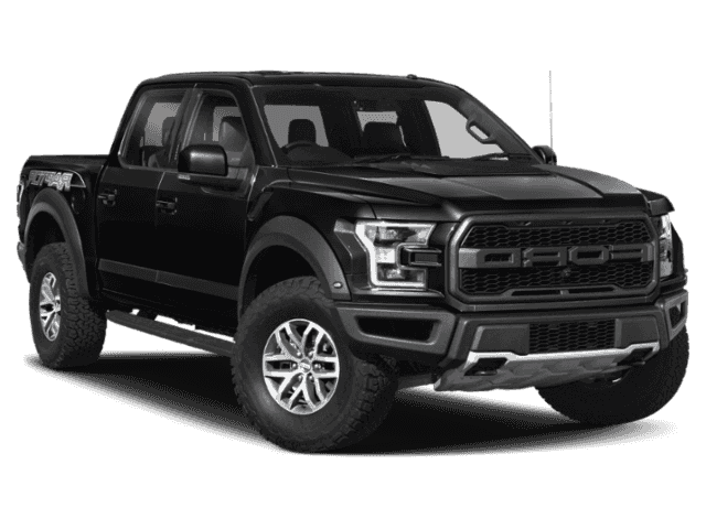 85 New 2019 All Ford F150 Raptor Redesign And Review