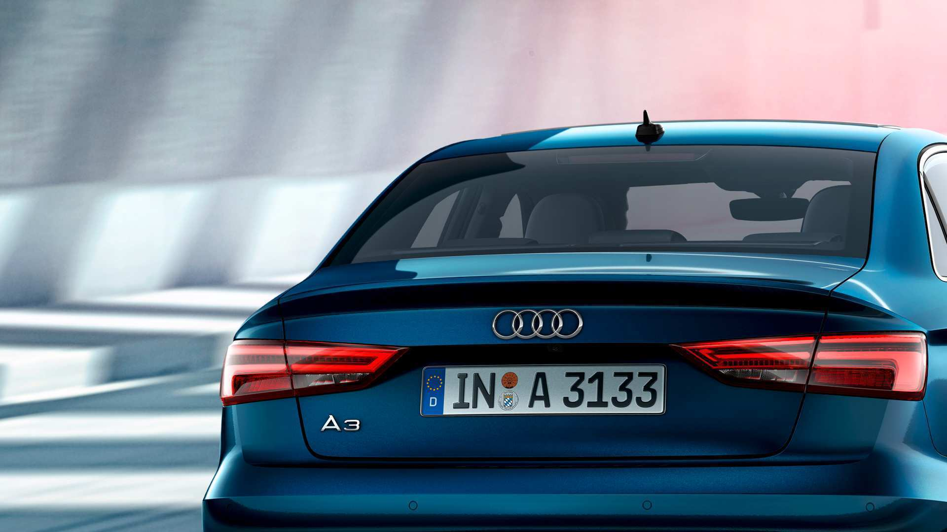 85 New 2019 Audi A3 Redesign