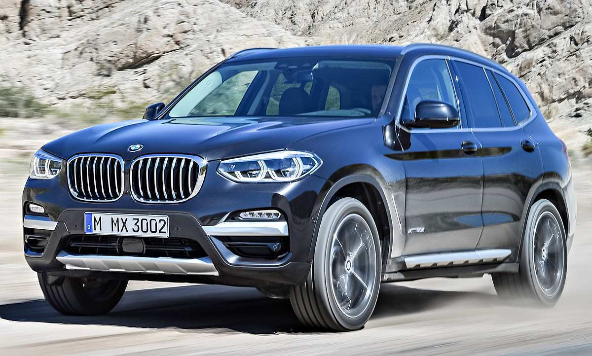 85 New 2019 BMW X3 Hybrid Exterior And Interior