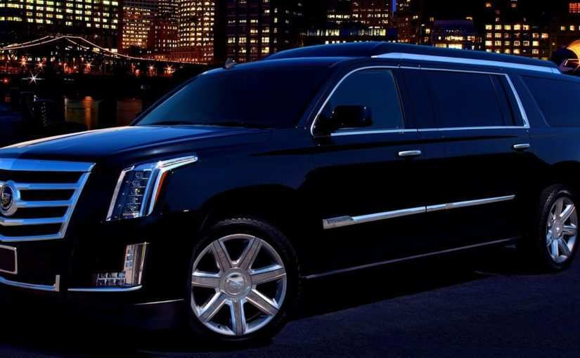 85 New 2019 Cadillac Escalade Luxury Suv Review And Release Date