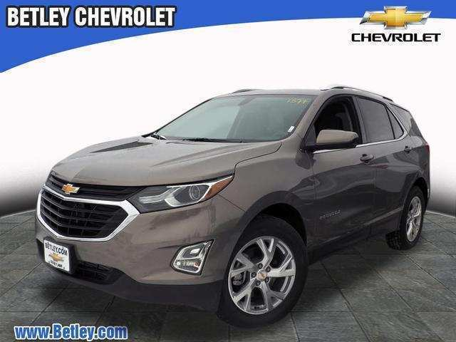 85 New 2019 Chevrolet Equinox Prices