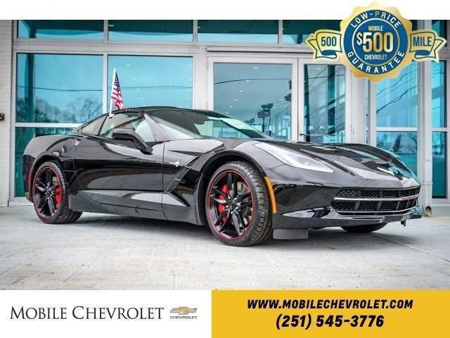 85 New 2019 Corvette Stingray Style