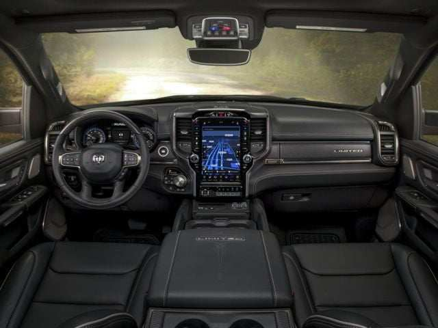 85 New 2019 Dodge Ram 1500 Redesign