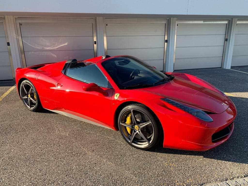 85 New 2019 Ferrari 458 Spider Pictures