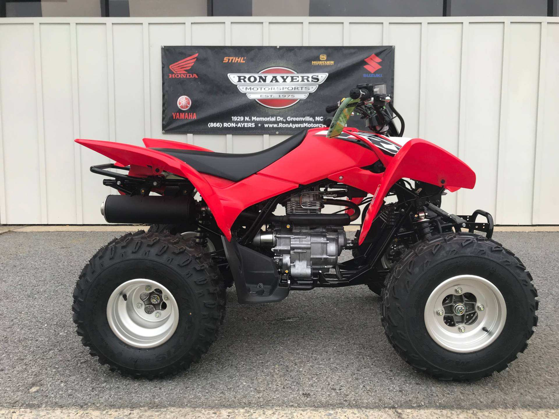 85 New 2019 Honda Trx250X Prices