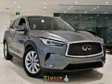 85 New 2019 Infiniti Commercial Exterior And Interior