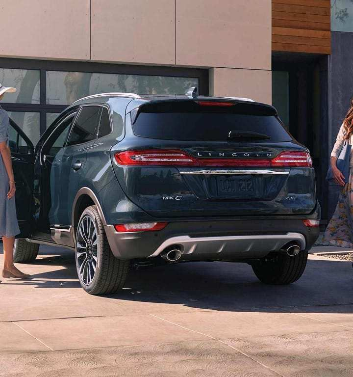 85 New 2019 Lincoln MKC Images