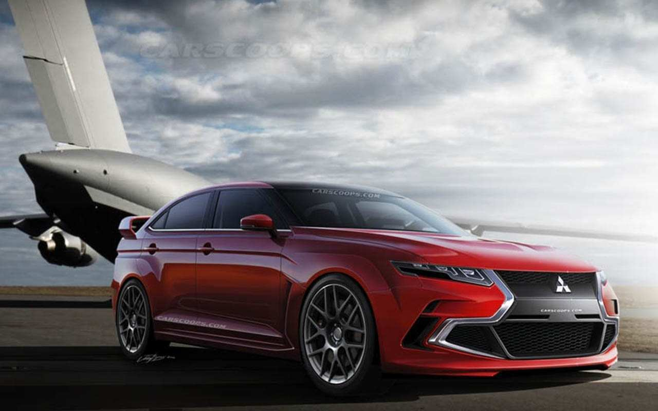 85 New 2019 Mitsubishi Eclipse R Price And Release Date