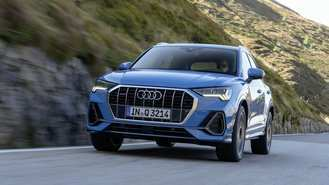 85 New 2020 Audi Q3 Usa Review
