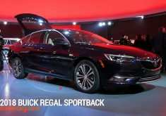 2020 Buick Gnx