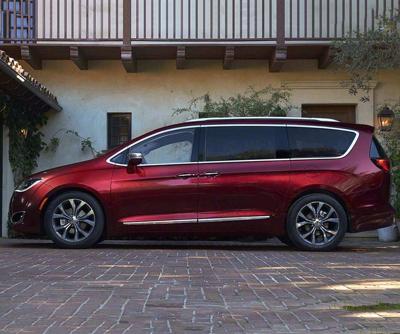 85 New 2020 Chrysler Town Country Price