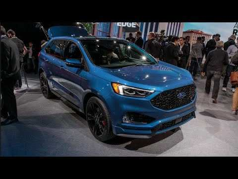 85 New 2020 Ford C Max Overview