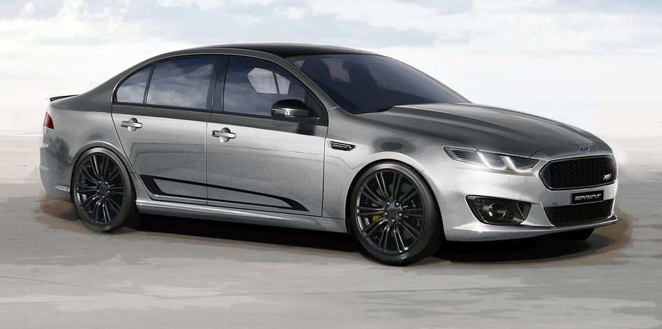 85 New 2020 Ford Falcon Xr8 Gt Rumors
