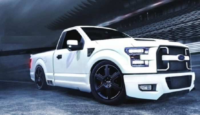 85 New 2020 Ford Lightning Prices