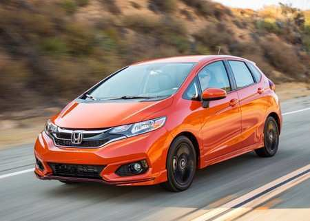 85 New 2020 Honda Fit Price Design And Review