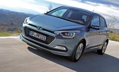 85 New 2020 Hyundai I30 Performance And New Engine