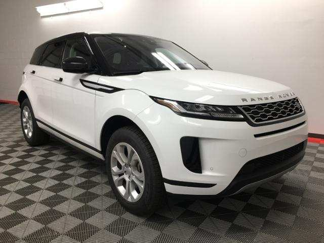 85 New 2020 Land Rover Lr2 New Model And Performance