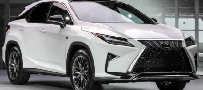 85 New 2020 Lexus TX 350 New Model And Performance