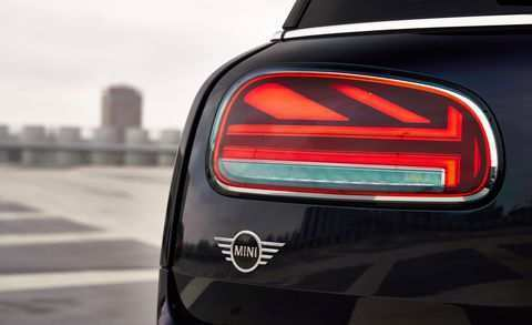 85 New 2020 Mini Cooper Clubman Price And Review