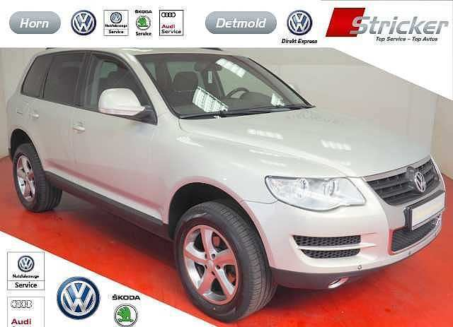 85 New 2020 Vw Touareg Tdi New Concept