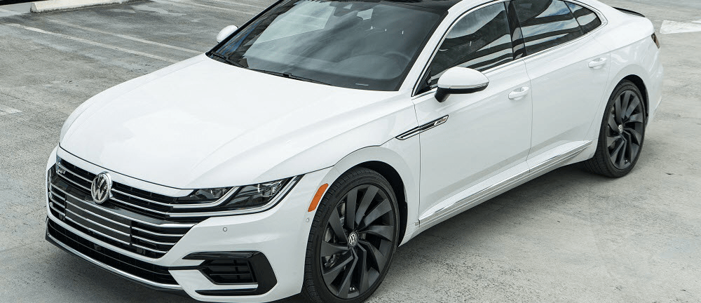 85 New Arteon Vw 2019 Specs And Review