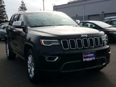 85 New Jeep Grand Cherokee Release Date