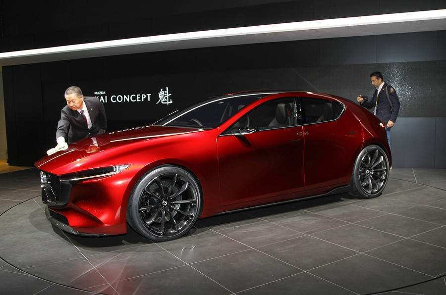 85 New Mazda 2019 Concept Price Design And Review