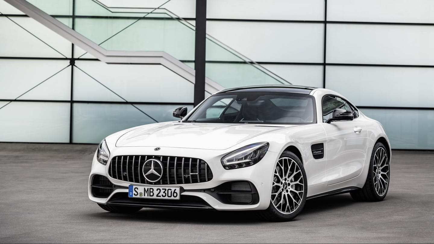 85 New Mercedes 2019 Sports Car Release Date And Concept