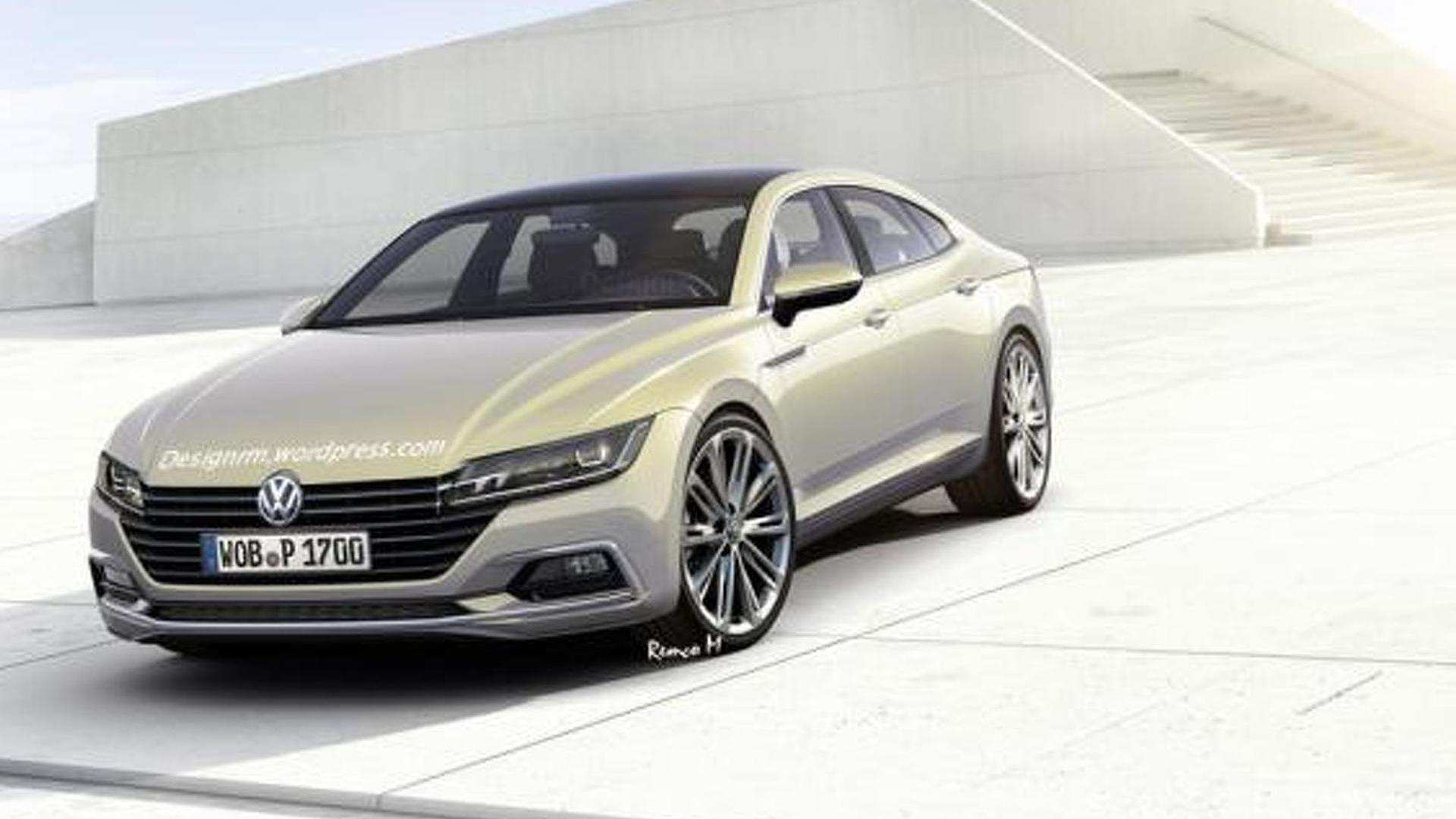 85 New Next Generation Vw Cc Price And Review