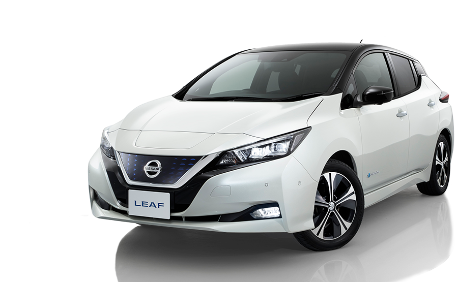 85 New Nissan Electric 2019 Release Date And Concept