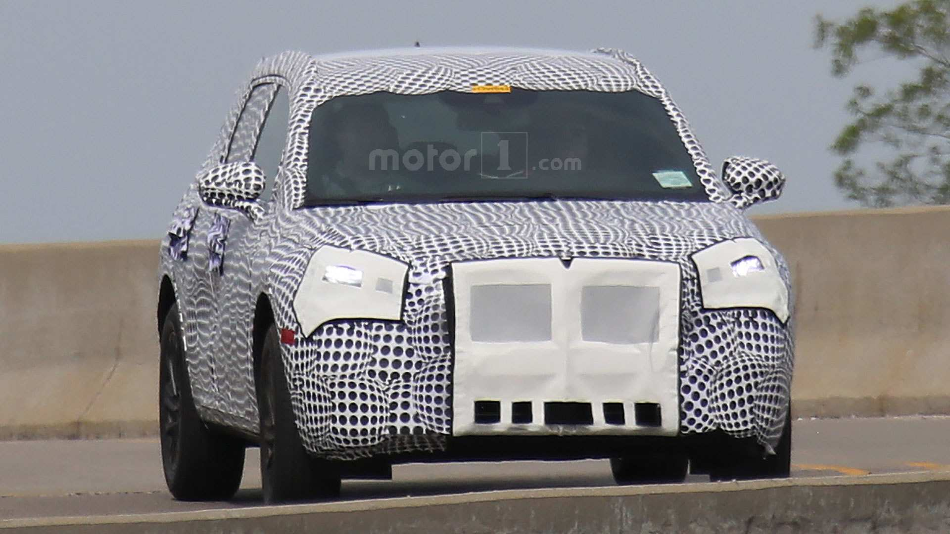 85 New Spy Shots Lincoln Mkz Sedan New Model And Performance