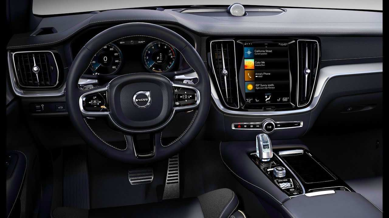 85 New Volvo 2019 Interior Release