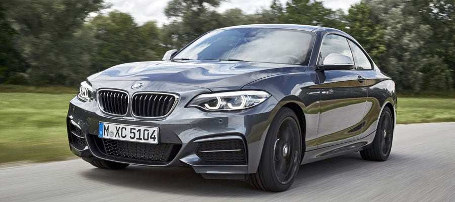 85 The 2019 BMW 2 Series Pricing