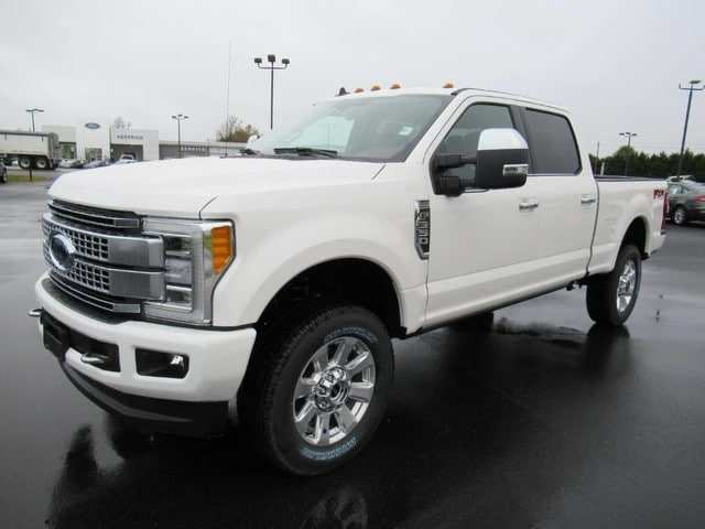 85 The 2019 Ford F350 Diesel Review
