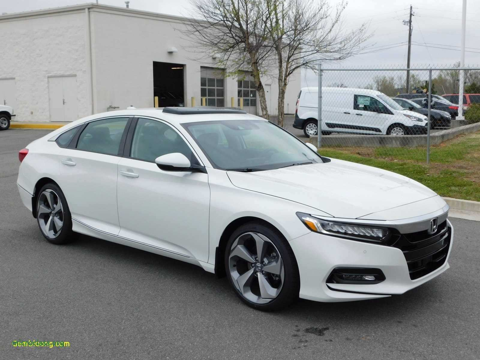 85 The 2019 Honda Accord Spirior Release Date And Concept