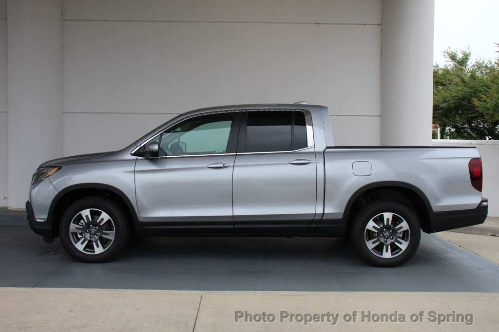 85 The 2019 Honda Ridgeline Redesign And Review