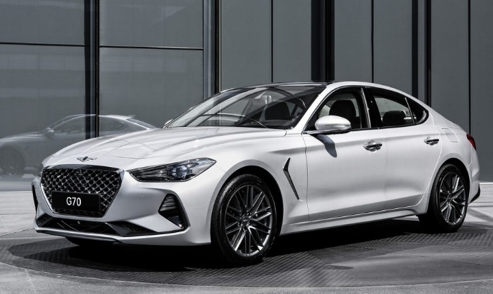 85 The 2019 Hyundai Equus Price