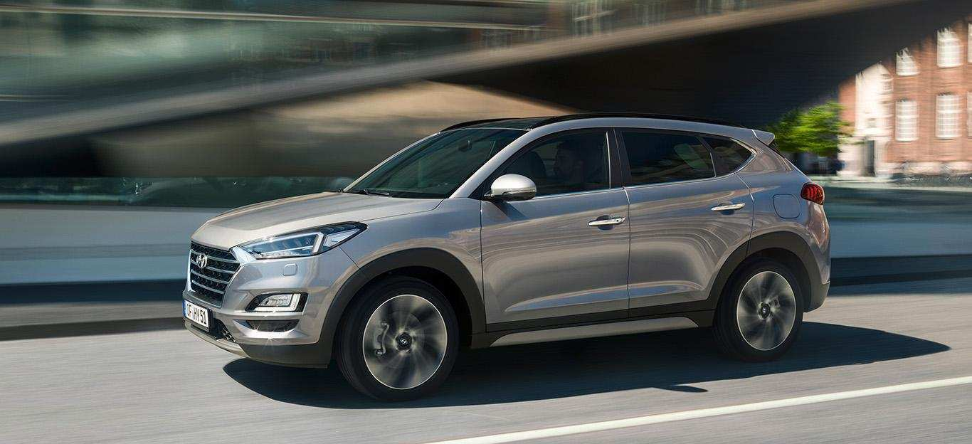 85 The 2019 Hyundai Tucson Prices